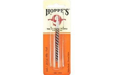 Hoppe's 9 Tynex Brush w/ Memory Bristles, .243/.25 caliber