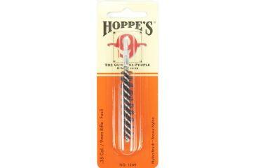 Hoppe's 9 Tynex Brush w/ Memory Bristles, .35 caliber/9mm