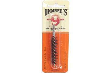Hoppe's 9 Tynex Brush w/ Memory Bristles, .44/.45 caliber