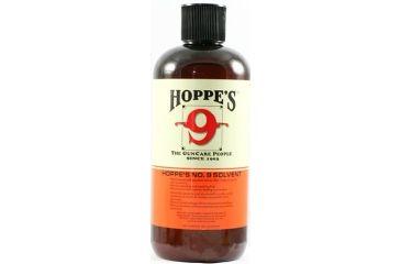 Hoppe's 9 Synthetic Blend,16 oz Gun Bore Cleaner, Bottle 916G