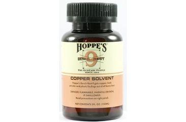 Hoppe's 9 Synthetic Blend,32 oz Gun Bore Cleaner, Bottle 932G