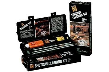Hoppes Clearning Shotgun Kit Box SGOU