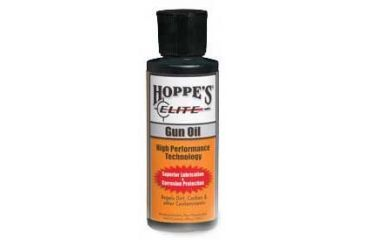 Hoppe's 9 Elite Cleaning Gun Oil, squeeze 2 oz