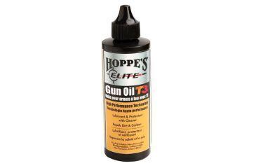 Hoppes Elite Gun Oil T3 4 oz
