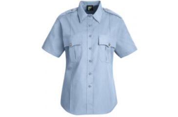 Horace Small Deputy Deluxe Shirt, Light Blue, SSL HS1276SSL