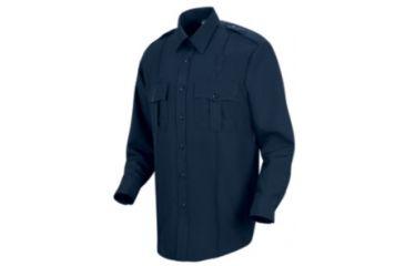 Horace Small Sentry Action Option Shirt, Dark Navy, RGL HS1191RGL