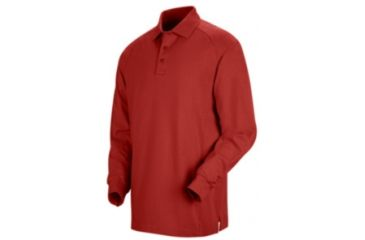 Horace Small Special Ops Polo, Red, RG3XL HS5136RG3XL