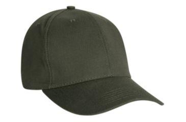 Horace Small Twill Ball Cap, Earth Green, RGRG HS7108RGRG