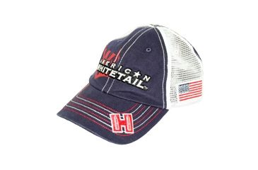 Hornady American Whitetail Cap, RWB 99224