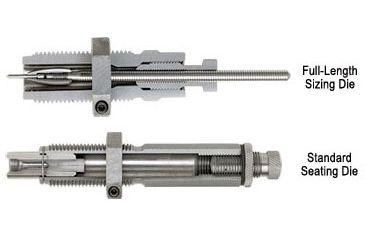 Hornady 2 Die Set for 7mm Merrill .284 546322