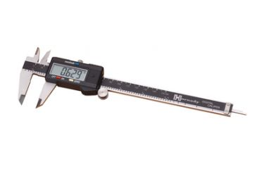 Hornady Digital Caliper in Protective Case 050080