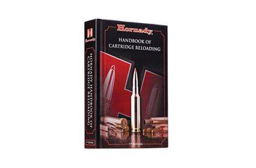 Hornady Handbook 9TH Edition, small 099239