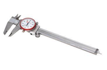 Hornady Imperial Dial Steel Caliper 50075