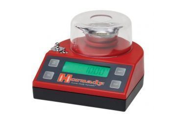Hornady Lock-n-Load Electronic Bench Scale 50108
