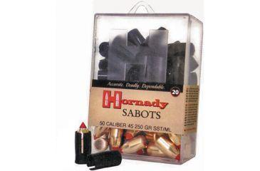 Hornady Sabots with SST .50 Caliber 250 Grain Bullet 67272 Comments