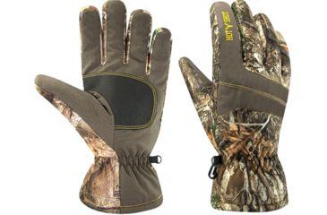 92e7189df Hot Shot Essentials Glove Defender Insulated Rt-edge Lg