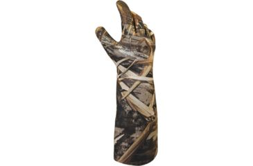 a642833da Hot Shot Neoprene Gauntlet Glove 3.0mm Rt-max5 Large