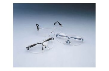 Howard Leight 7000 UFO Mercury Safety Glasses, H.L. Bouton 70SB-000