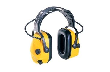 Howard Leight Impact Sound Amplification Earmuff