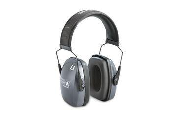 Howard Leight Leightning L1 Headband Earmuffs, NRR 25, Canada Class B