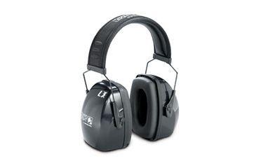 Howard Leight Leightning L3 - Headband Earmuffs, NRR 30, Canada Class A L