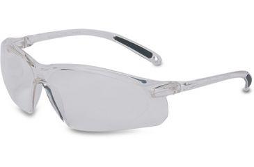 Howard Leight Sharp Shooter Hard Coat A700 Protective / Shooting Eye Glasses R01636