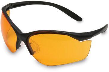 Howard Leight Vapor Protective Orange