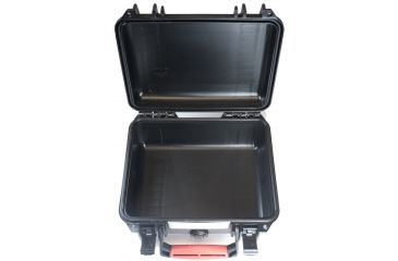 HPRC 2200 Hard Case Empty Black