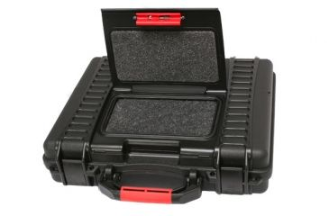 HPRC 2580 Dry Box with Cubed Foam