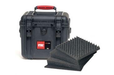 HPRC Hard Case w/Cubed Foam for 4050 Case HPRC4050FBlack