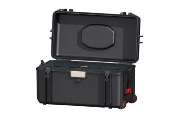 HPRC Wheeled 4300W Hard Case w/Internal Soft Case HPRC4300WIC