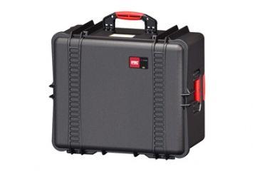 HPRC Wheeled Hard Case 2730W Empty HPRC2730WEBlack