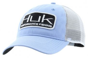 2f2d7ad17bd HUK Performance Fishing Kryptek Patch Trucker s Cap