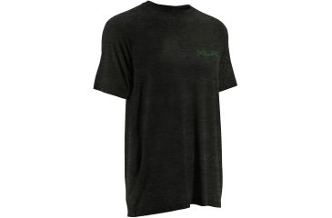 3-HUK Performance Fishing Mens KScott Jumping Bass Tee