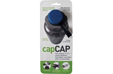 Human Gear Capcap Blue/gray HG0015