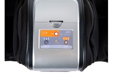 Human Touch HT1350 CirQlation Pro Calf and Foot Massager
