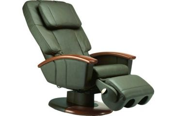 Human Touch 136 Massage Chair - Sage