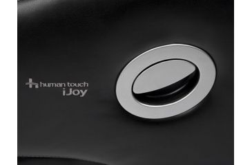 Human Touch iJoy 2400 Massager Chair - Recline control
