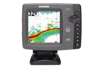 "Humminbird 778c HD Fish Finder, 5"" LCD 256 Colors 4079301"