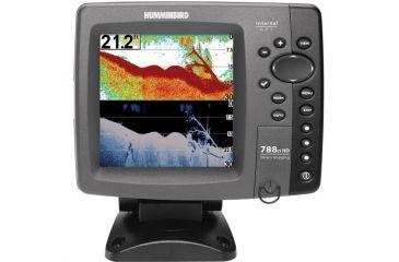 "Humminbird 788ci HD DI Combo Marine GPS Navigator, 5"", 256 Colors 4081301"