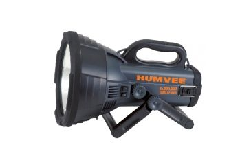 Humvee 15mil Candle Power Searchlight - 15MILADAP220