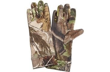 Hunter's Specialties Camo Spandex Gloves 64218