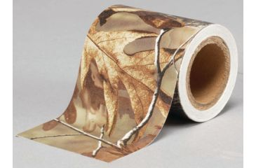 Hunter's Specialties Gun and Bow Tape No Mar Realtree AP Camouflage 05161