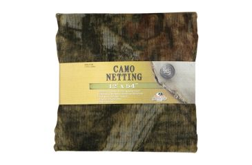 Hunter's Specialties Mesh Netting Mossy Oak Break-Up Infinity 54 Inches X 12 Feet