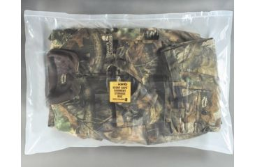 Hunter's Specialties Scent-Safe Clothing Bag 01111