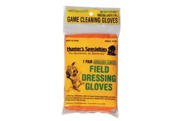 Hunter's Specialties Shoulder Length Field Glove 1 Pair 01073