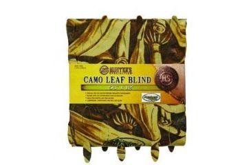 Hunters Specialties Camo Leaf Blind Material Farmland Corn Belt 56
