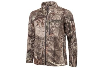 0b4830037 Huntworth Hunting Bonded Jacket - Mens | Up to 24% Off w/ Free ...