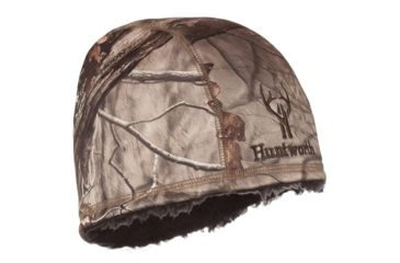 Huntworth Hunting Performance Sherpa Fleece Beanie Hat - Mens  f65a9112ef2