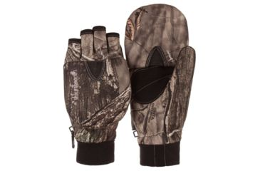 cca2c0789b0 Huntworth Hunting Pop Top Glove - Womens